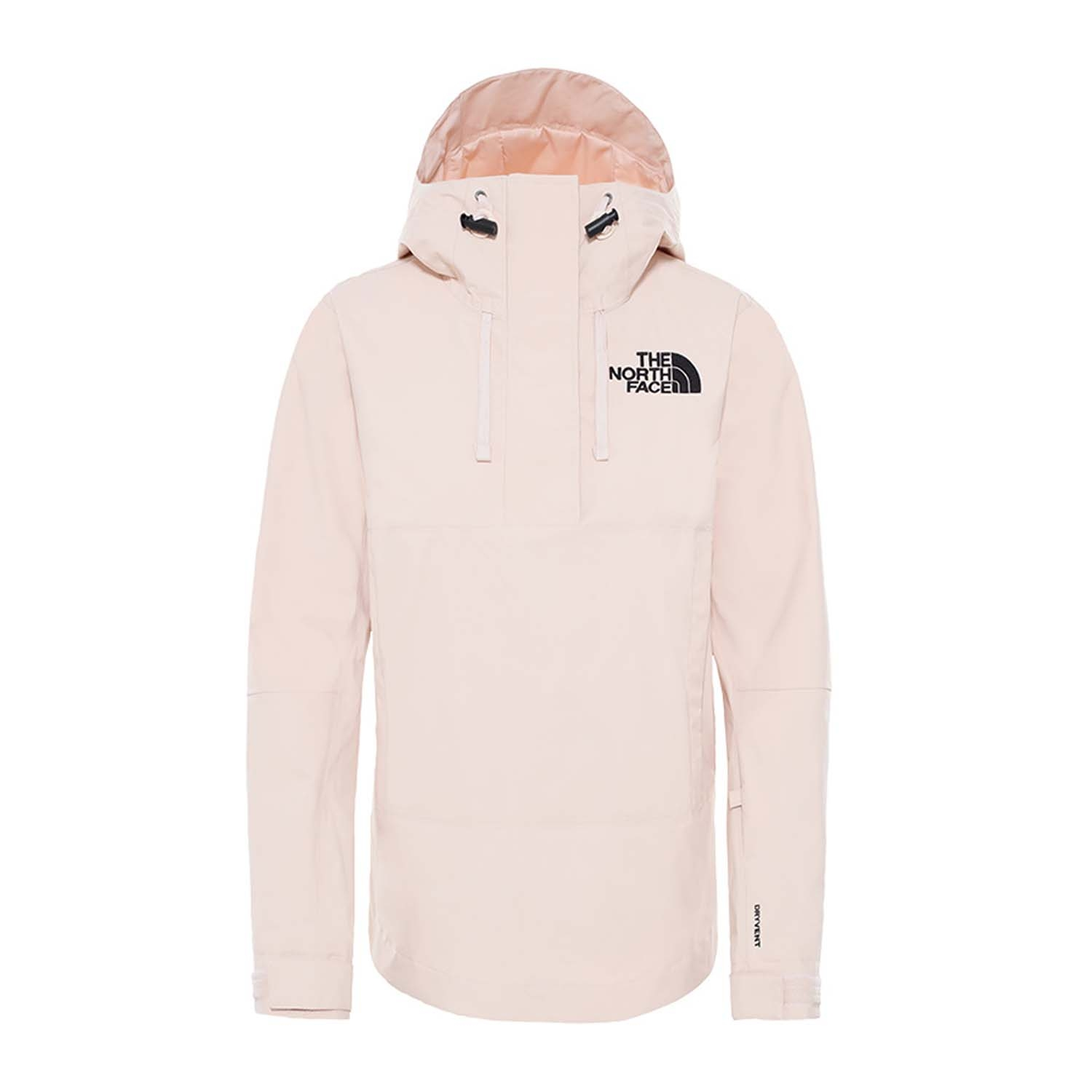 The North Face Tanager Jacket Morning Pink 2021