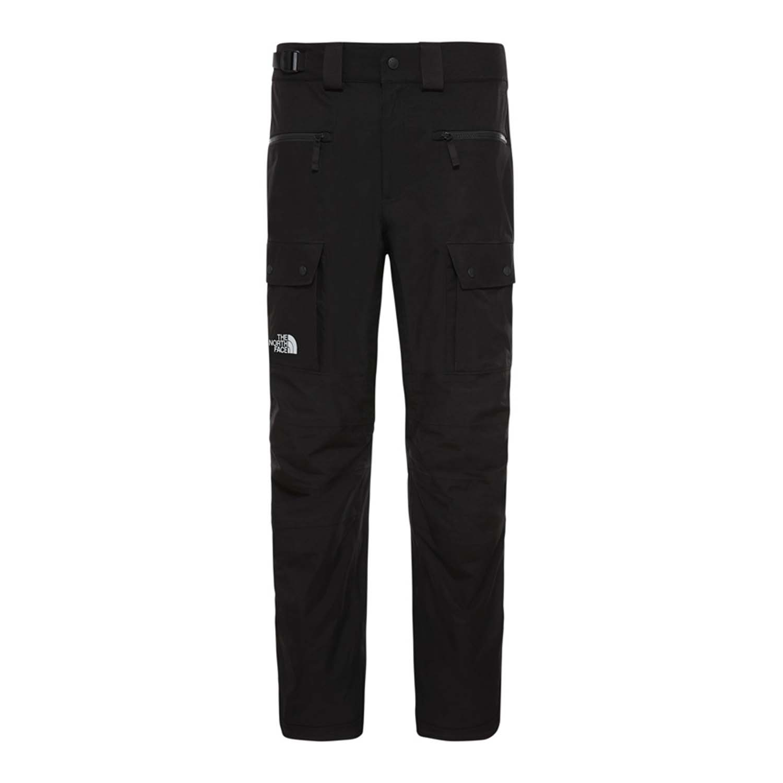 The North Face Slashback Cargo Pants TNF Black 2021