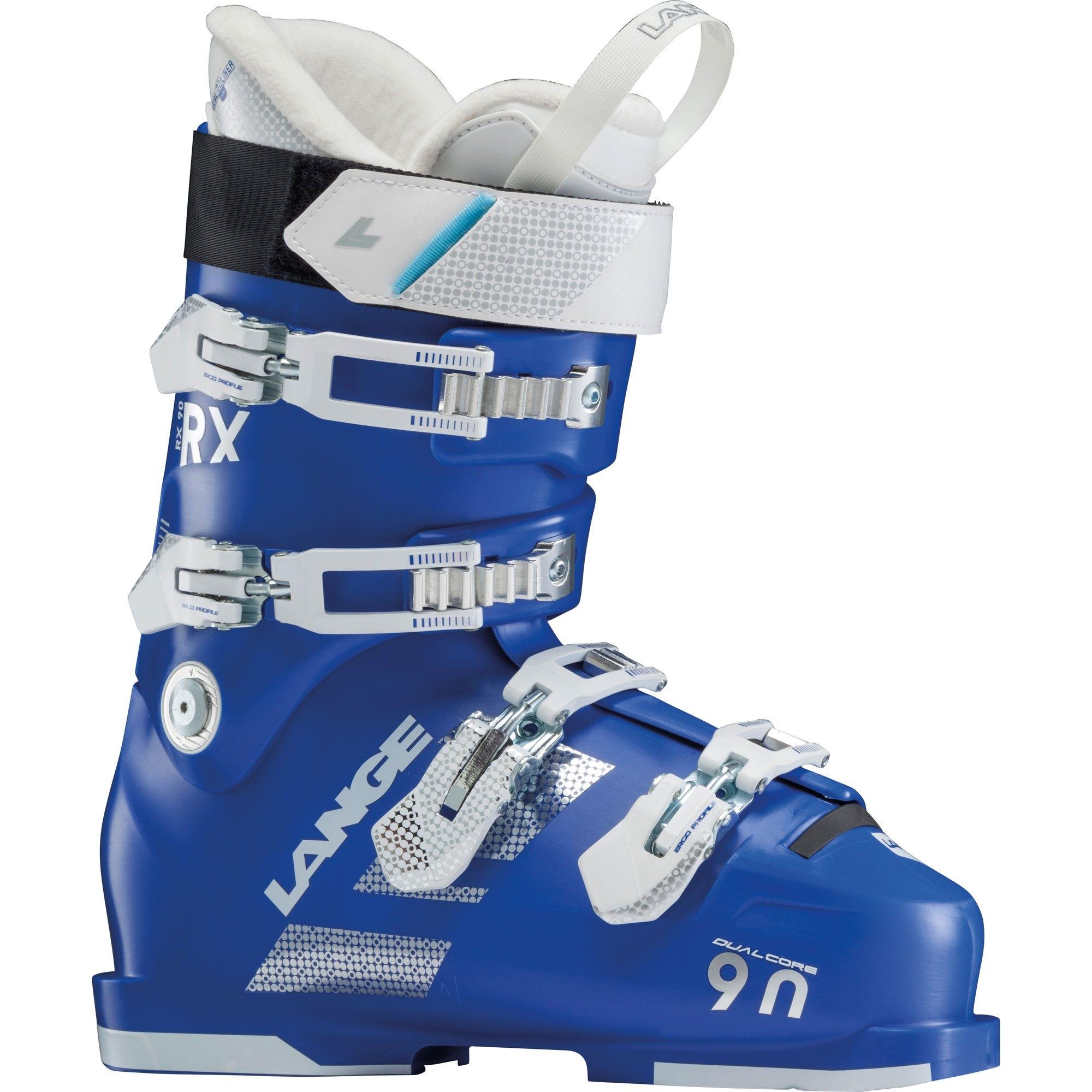Lange RX 90 W Ski Boots 2018