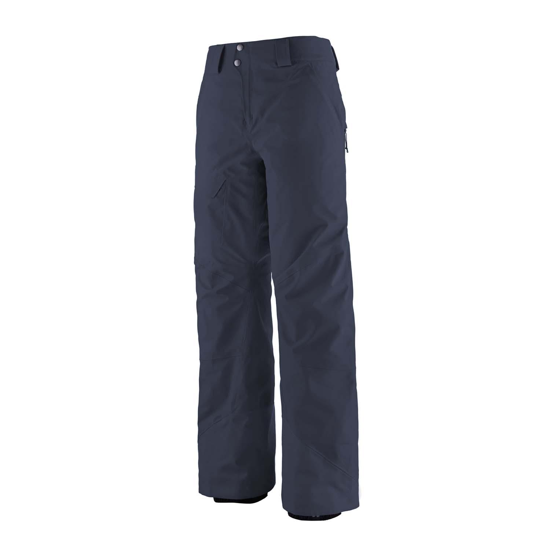 Patagonia Powder Bowl Pants Smolder Blue 2021