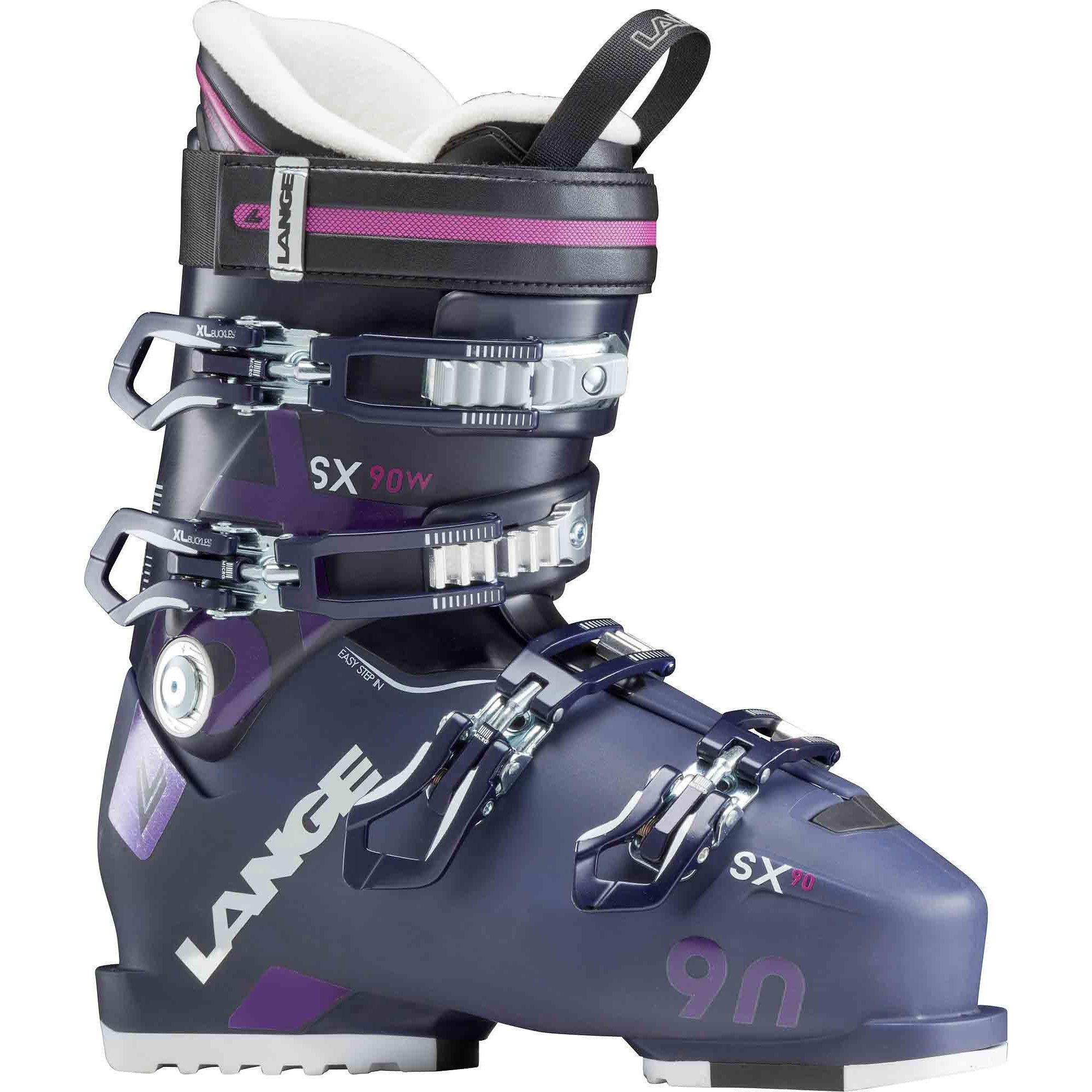 Lange SX 90 W Ski Boots 2018