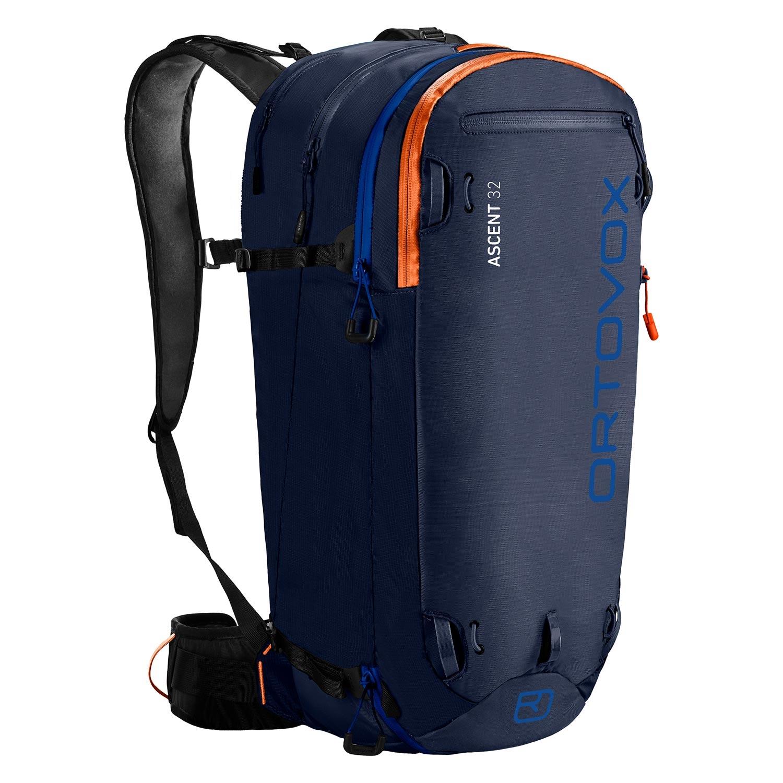 Ortovox Tour Ascent 32 Backpack Dark Navy 2021