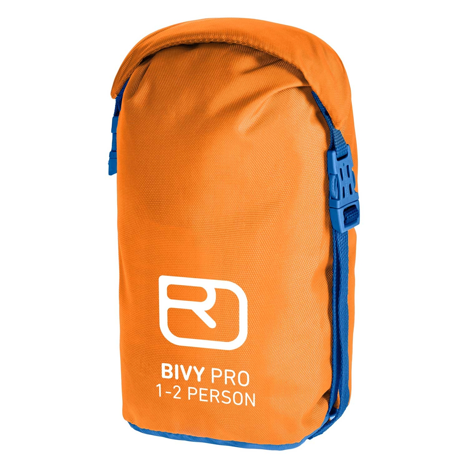 Ortovox Pro Bivy Bag Shocking Orange 2021