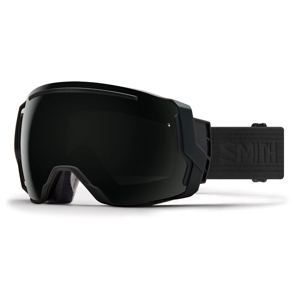 ff60fc851ada Smith I O7 Blackout Goggle with Sun Black ChromaPop Lens 2018 ...