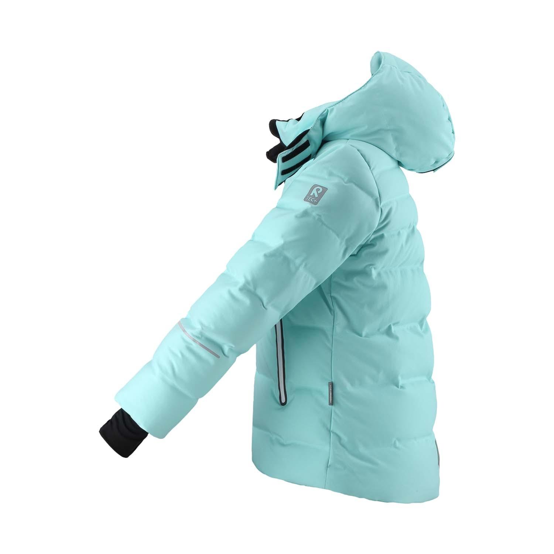 Reima Waken Down Jacket Light Turquoise 2021