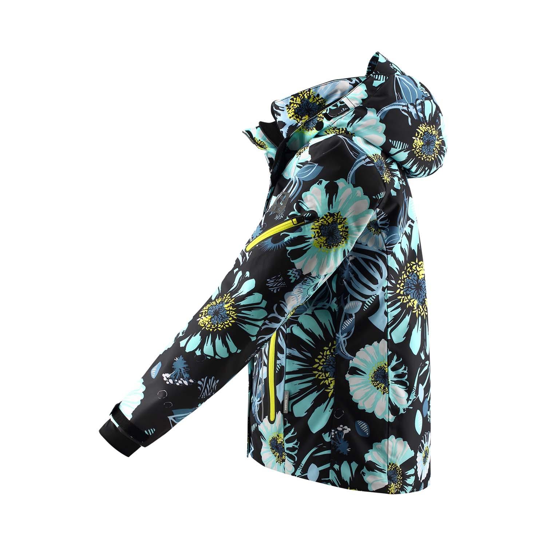 Reima Frost Ski Jacket Light Turquoise 2021