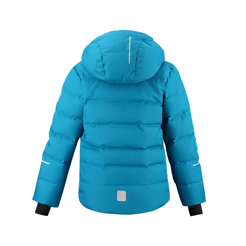 Reima Wakeup Down Ski Jacket Dark Sea Blue 2021