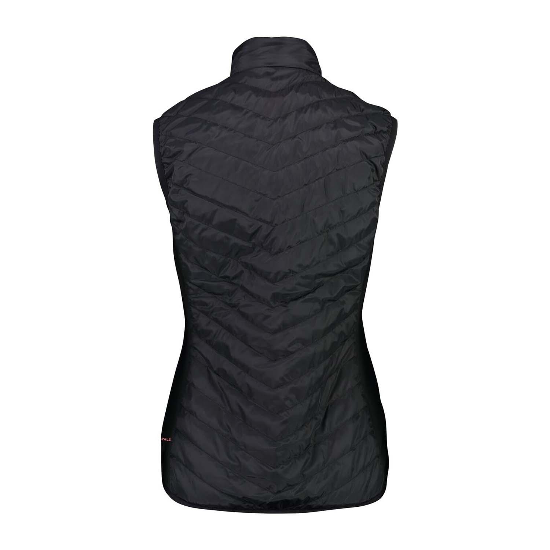 Mons Royale Neve Insulation Vest Black 2021