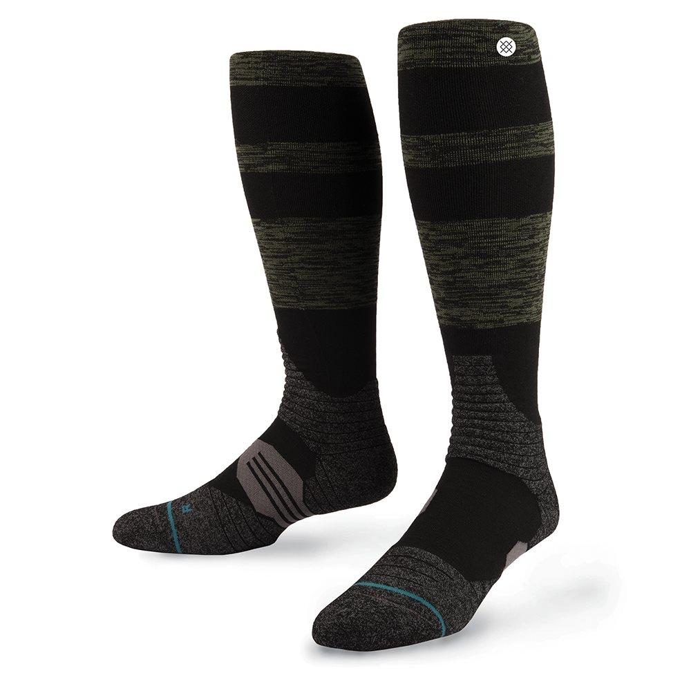 Stance Stoney Ridge Socks Olive 2018
