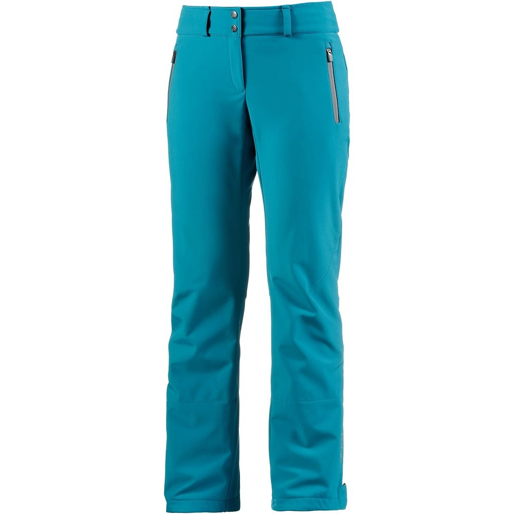 Colmar Shelly Ladies Pant Mineral Green 2018