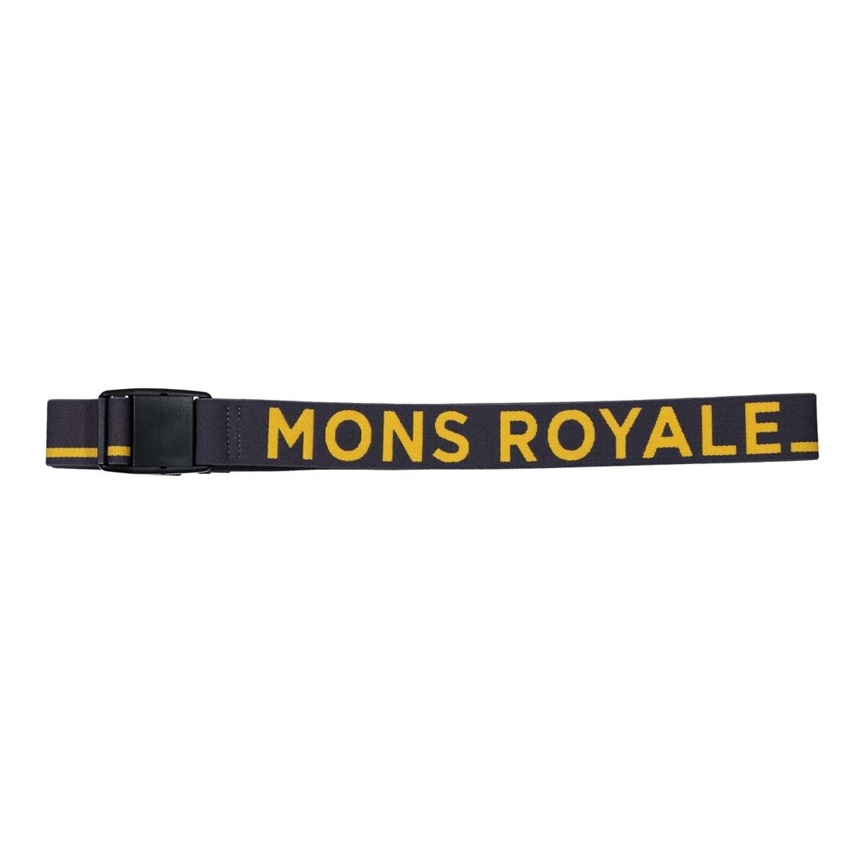 Mons Royale Mons Belt 9 Iron/Gold 2021