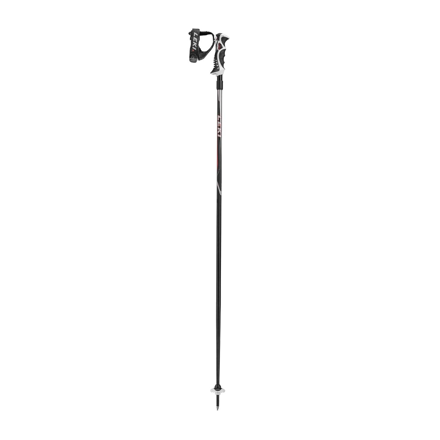 Leki Hot Shot Ski Poles 2021