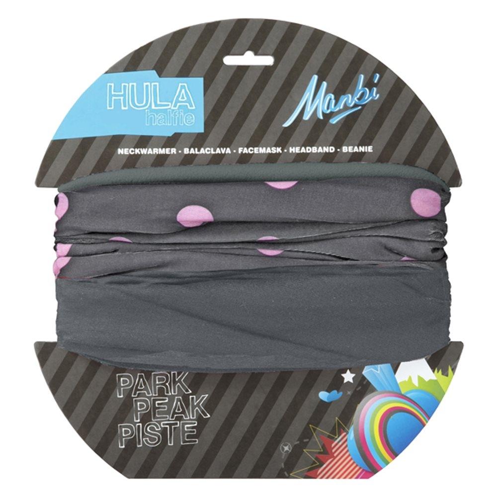 Manbi Hula Halfie Pattern Adult Rock/Pale Pink 2018