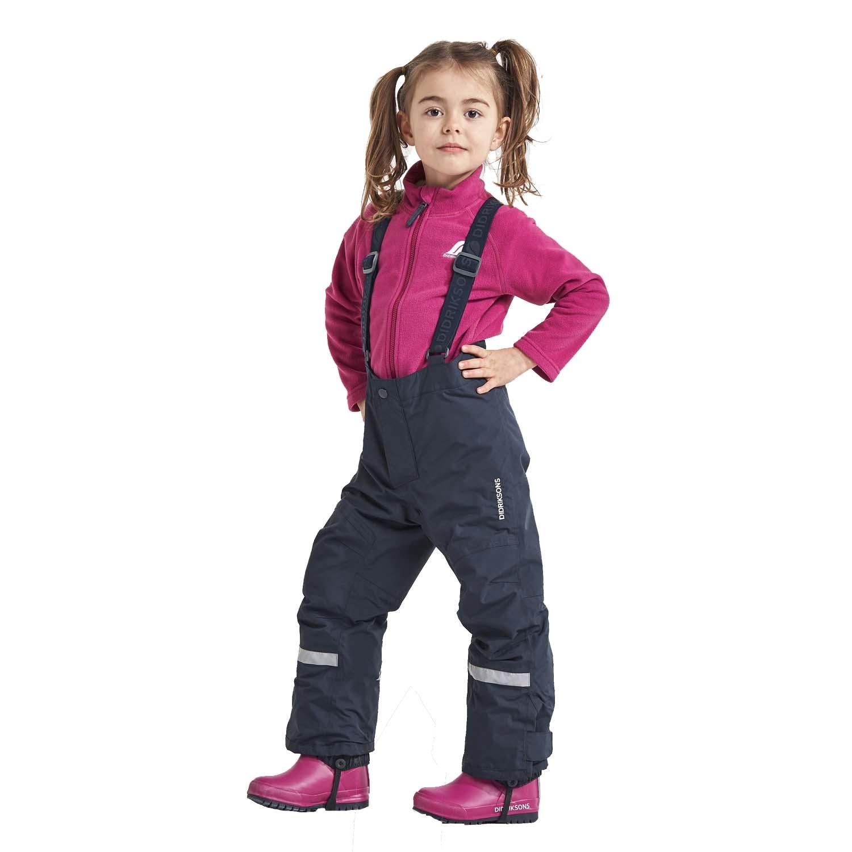 Didriksons Idre Ski Pants Navy 2021