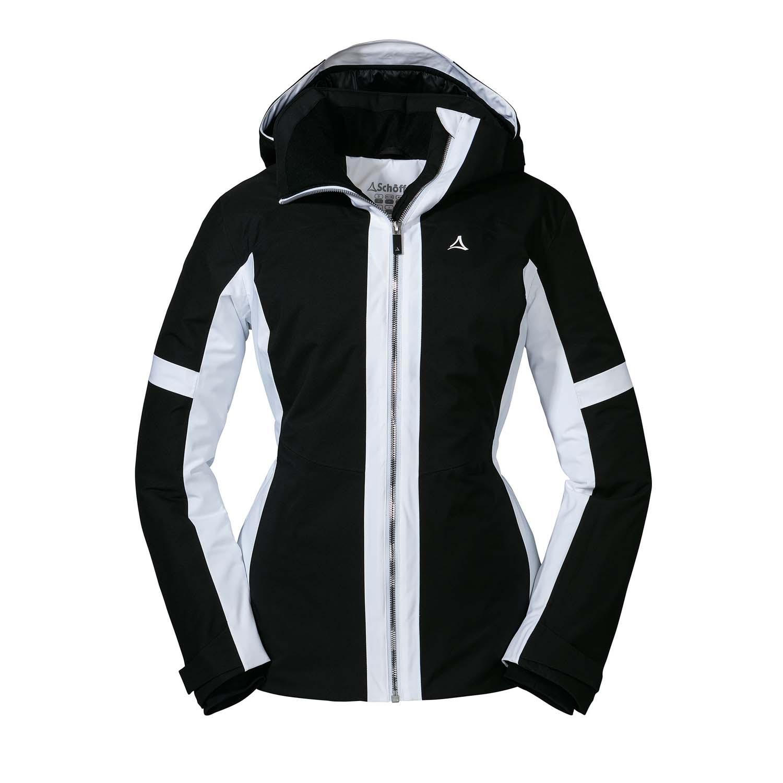 Schoffel Goldegg Ski Jacket Black 2021