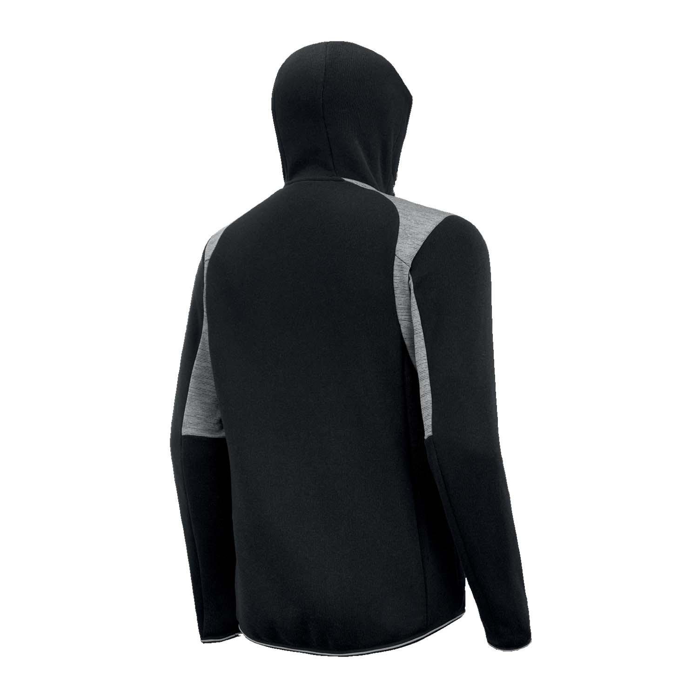 Picture Okahido Midlayer Jacket Black 2021