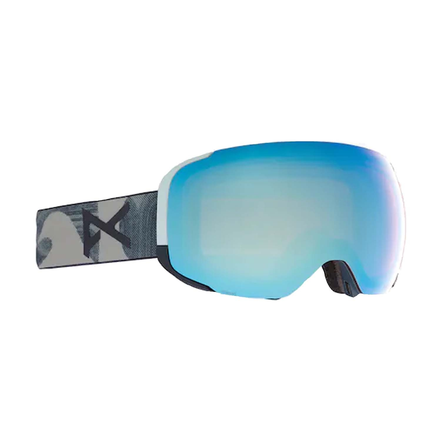 Anon M2 Goggles Ty Williams/Perceive Variable Blue Lens 2021