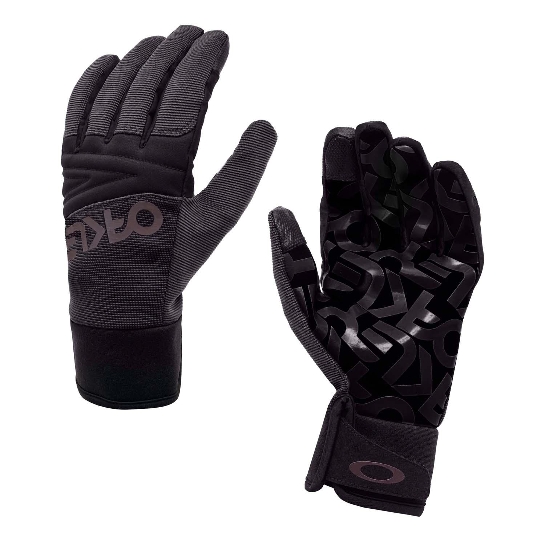 Oakley Factory Park Glove Blackout 2021