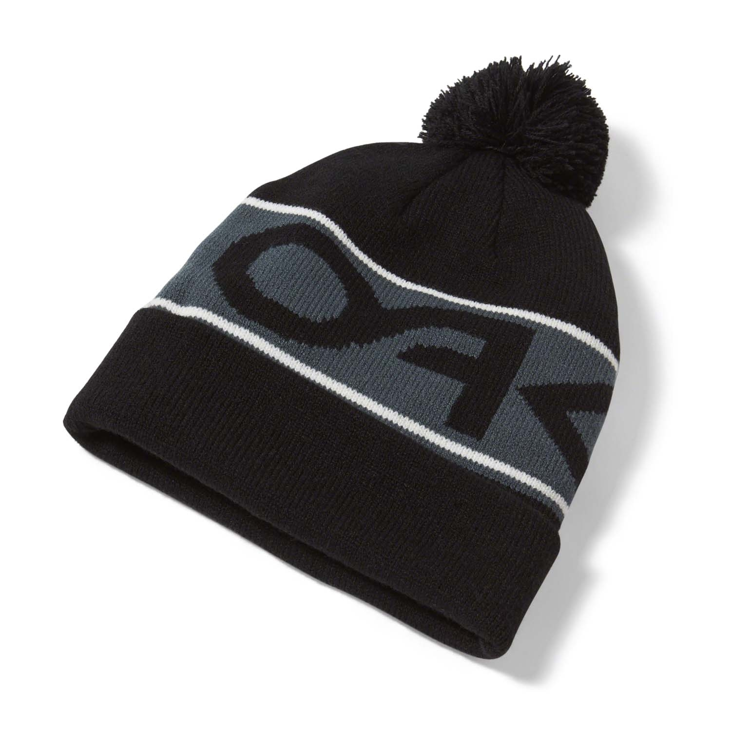 Oakley Factory Cuff Beanie Blackout 2021