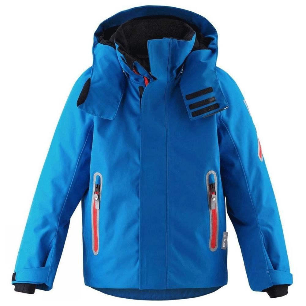 Reima Regor Ski Jacket Blue 2021