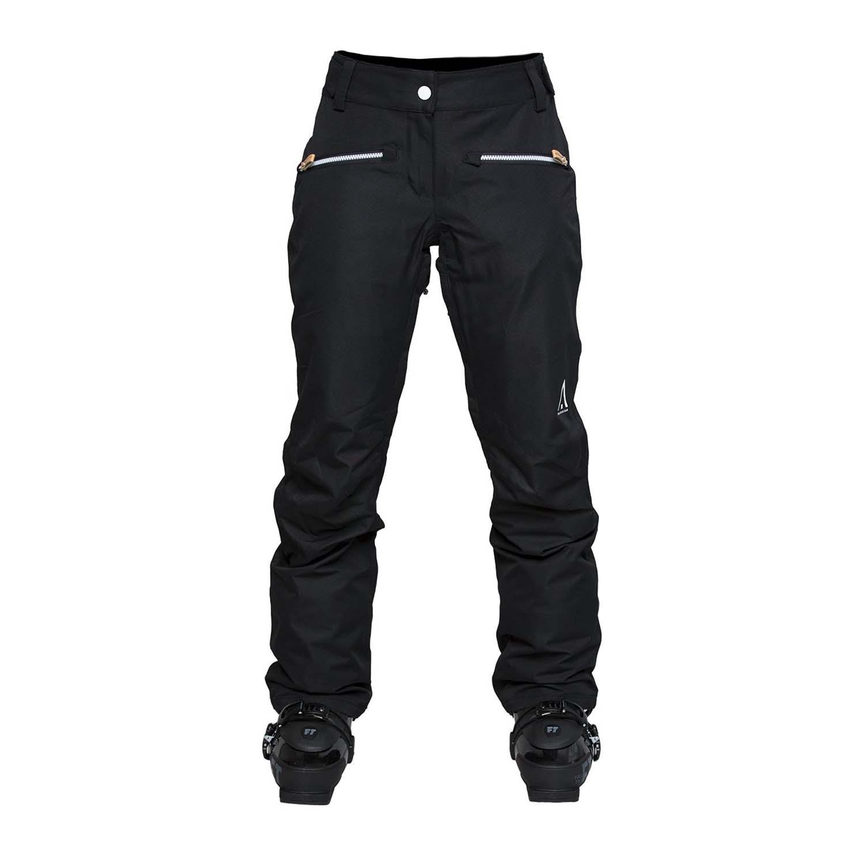 Wearcolour Cork Pant Black