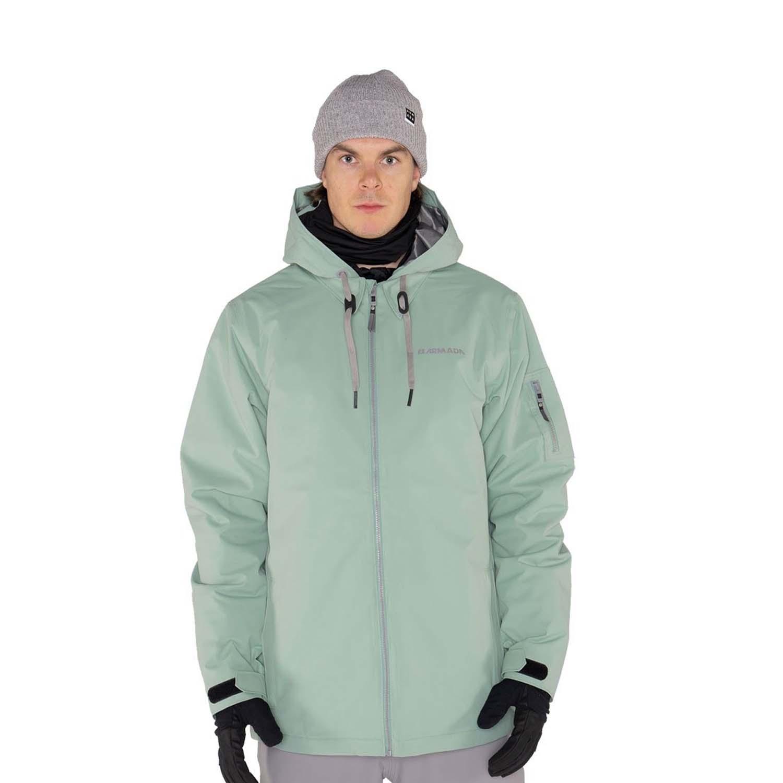 Armada Ashford Ski Jacket Marlin