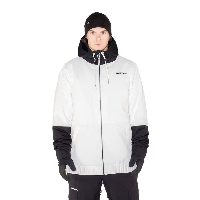 Armada Baxter Insulated Ski Jacket Snow