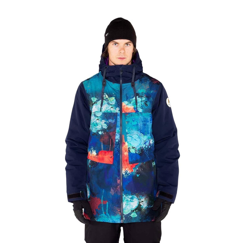 Armada Carson Insulated Ski Jacket Galaxy