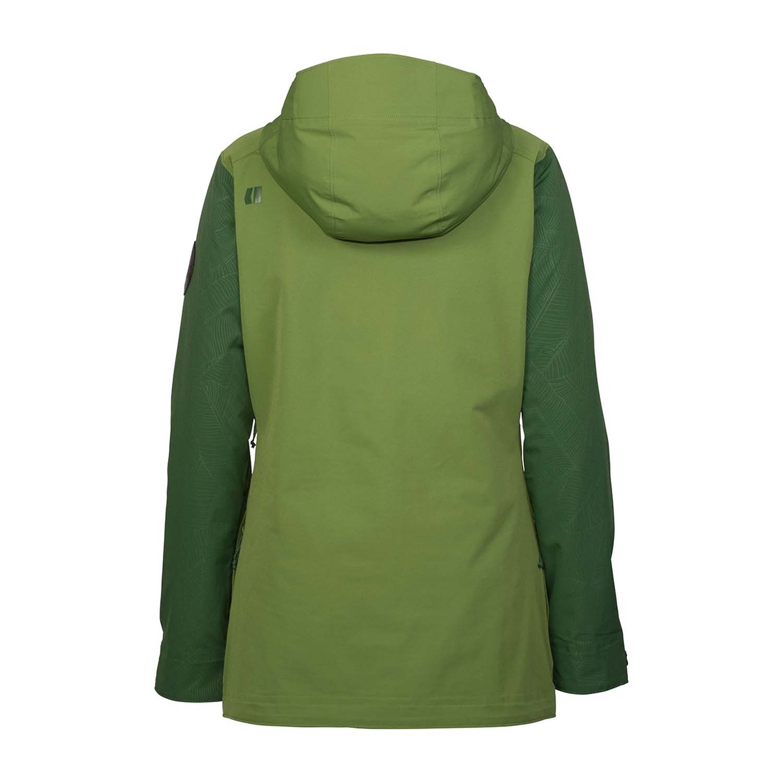 Armada Helena Insulated Ski Jacket Sage