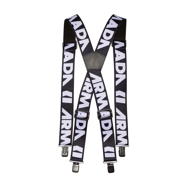 Armada Stage Suspender Black