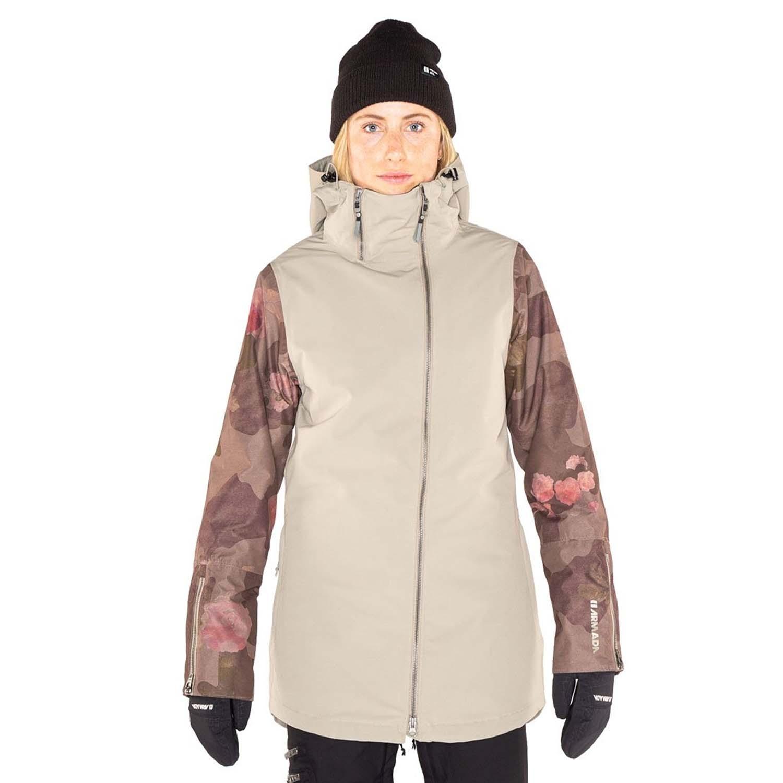 Armada Helena Insulated Ski Jacket Aspen