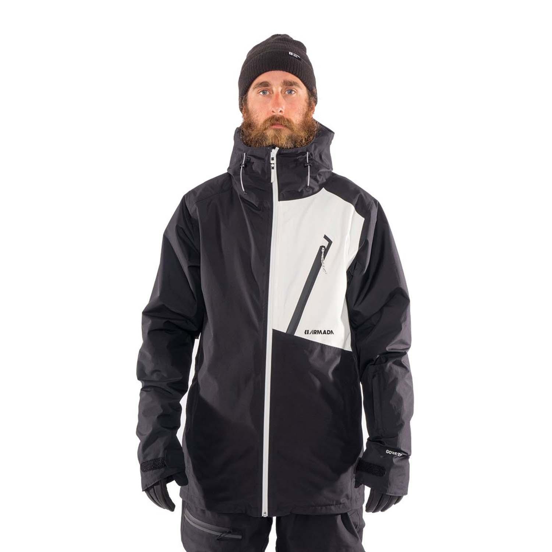 Armada Chapter Gore-Tex Ski Jacket Black