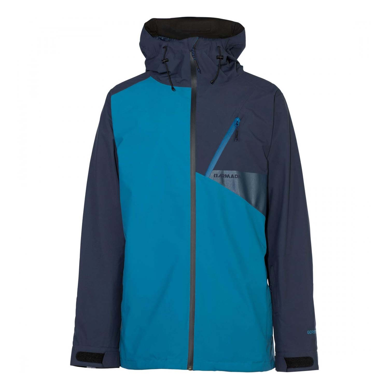 Armada Chapter Gore-Tex Ski Jacket Blue