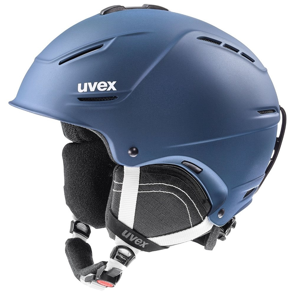 Uvex P1us 2 Helmet Navy 2018
