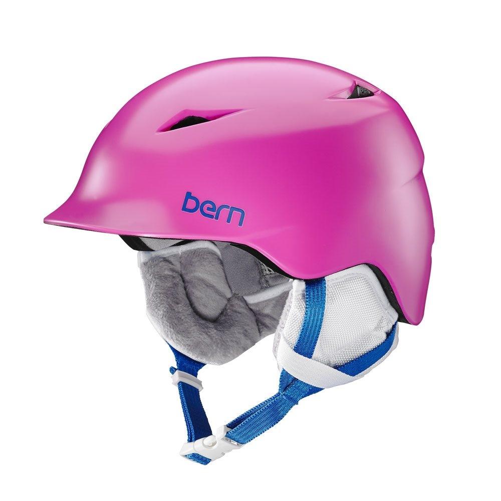 Bern Camina Helmet Satin Pink 2018