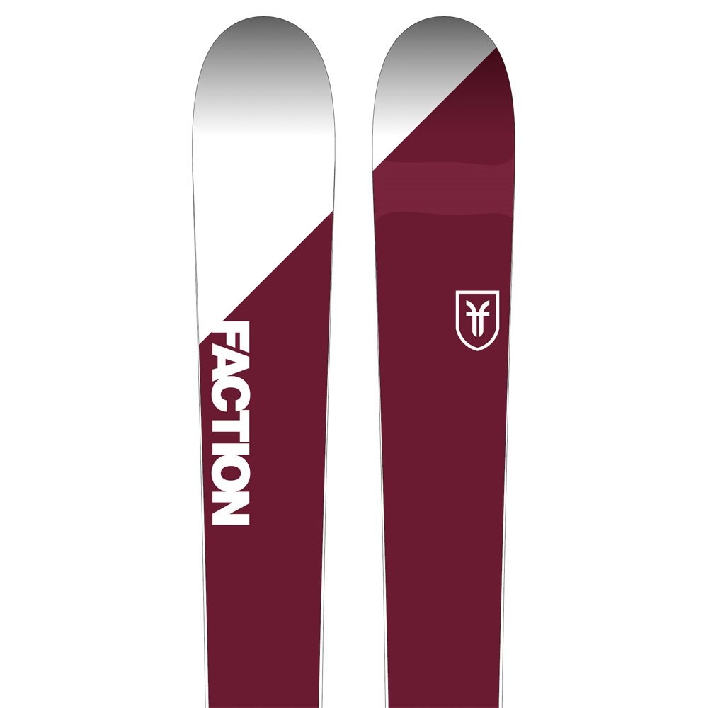 Faction CT 3.0 Ski 2018
