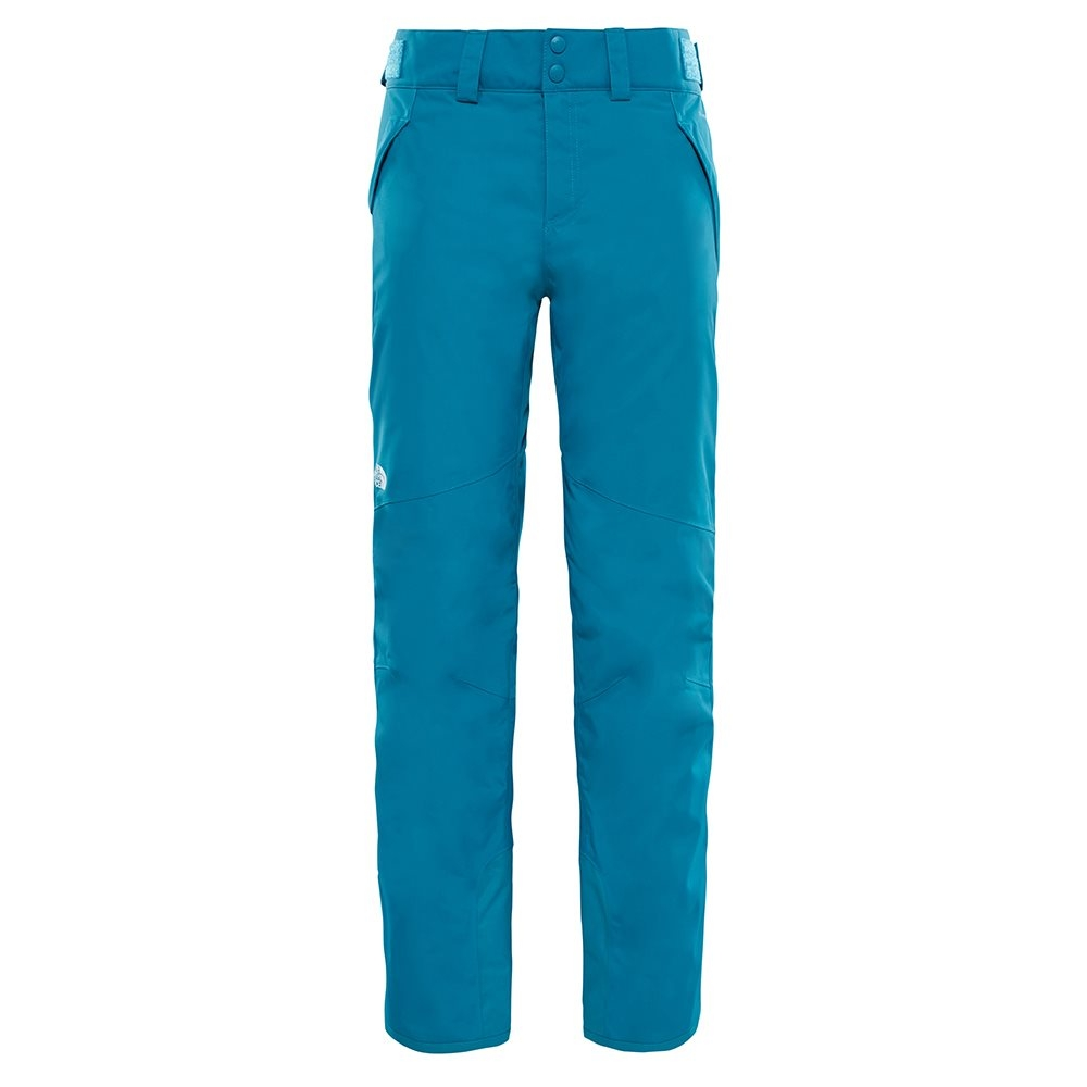 The North Face Womens Presena Pant Harbor Blue 2018