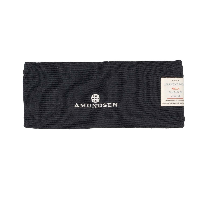 Amundsen 5Mila Headband Dark Navy 2022