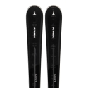 Atomic Cloud 9 Skis with Lithium 10 Bindings 2019