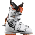 Atomic Hawx Ultra XTD 120 Ski Boots White/Black/Orange 2019