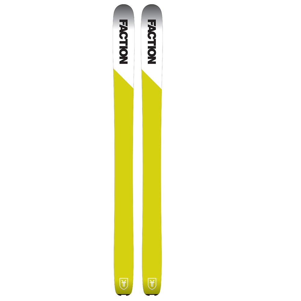 Faction Prime 3 0 Ski 2019