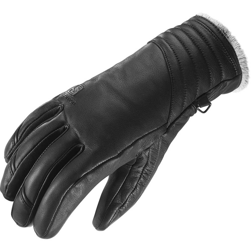 Salomon Native Womens Glove Black 2019