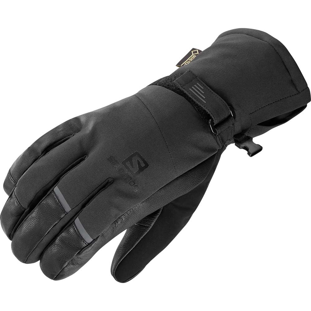 Salomon Propeller GTX Mens Glove Black 2019