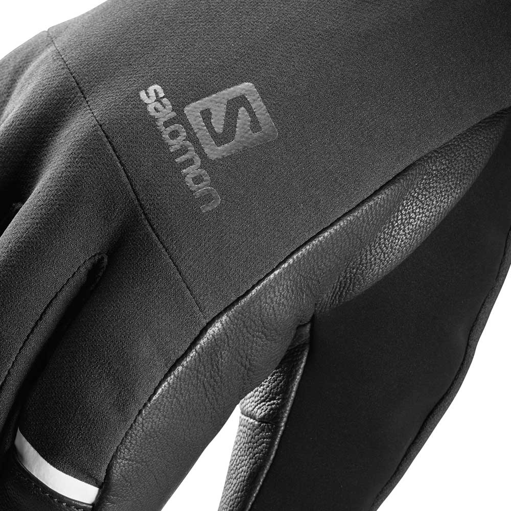 Salomon Propeller Dry Mens Black Black 2019