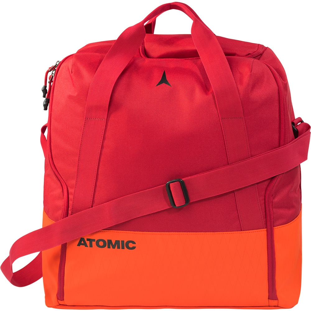 Atomic Boot and Helmet Bag Red 2019