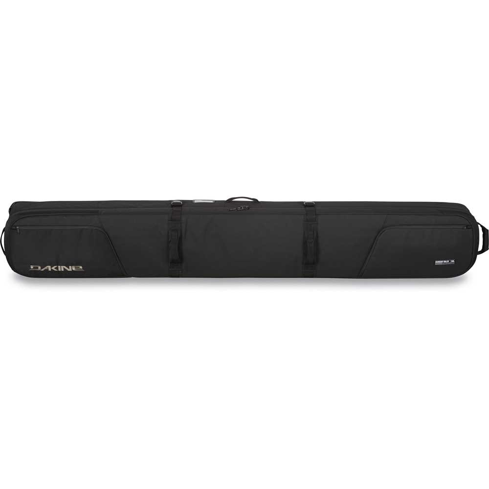 Dakine Boundary Ski Roller Bag 200cm Black 2019