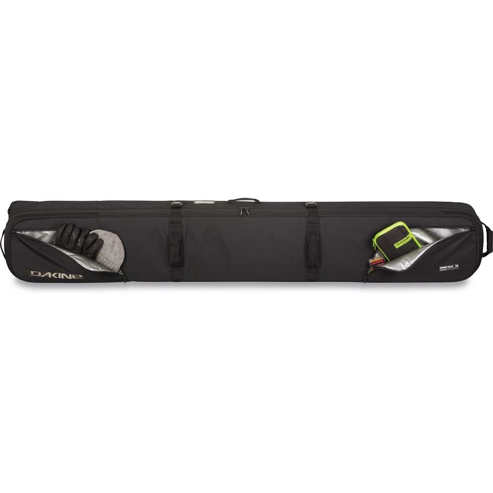 Dakine Boundary Ski Roller Bag 200cm Black 2019