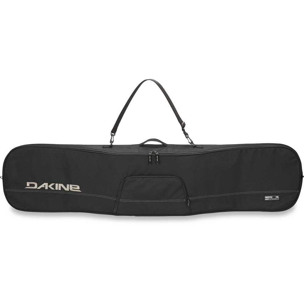 Dakine Freestyle Snowboard Bag 157cm Black 2019
