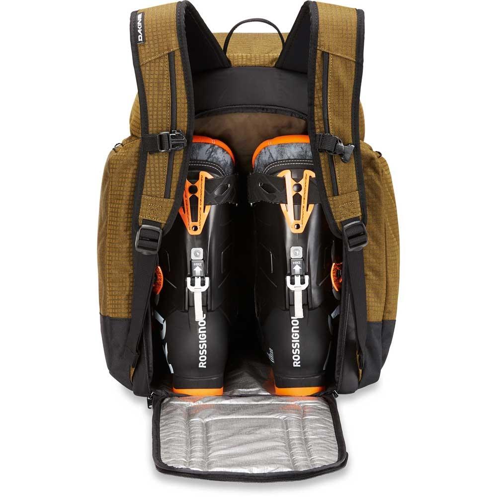 100dfd8d595348 Dakine Boot Pack DLX 55L Tamarindo 2019 - Snowtrax Store