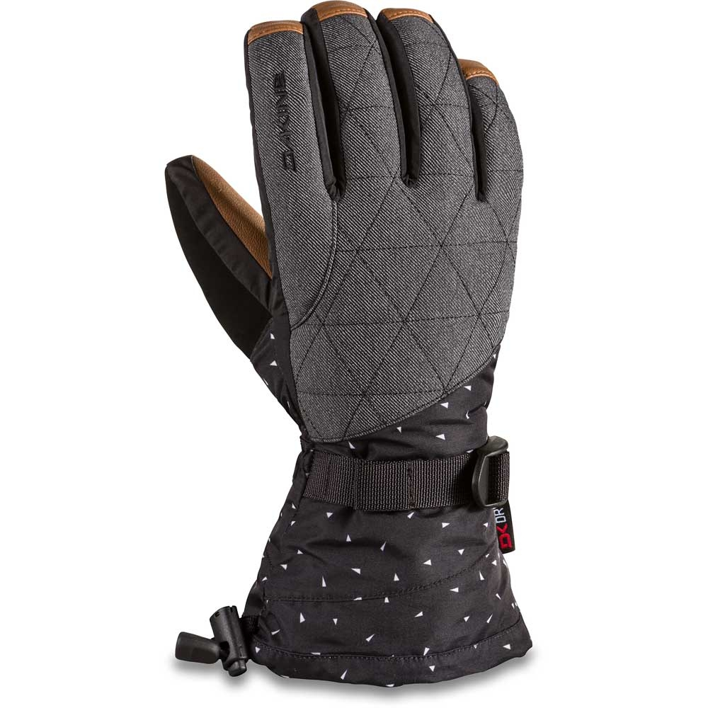 Dakine Leather Camino Glove Kiki 2019